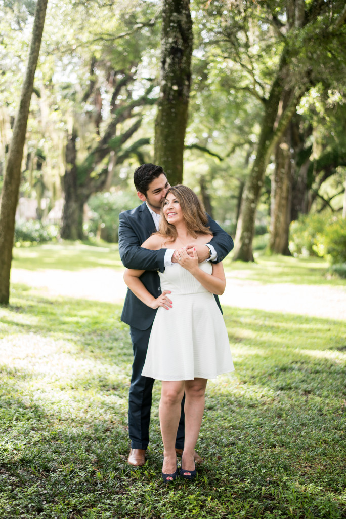 Liz + Dustin engagement- Palm Coast photographer-1097