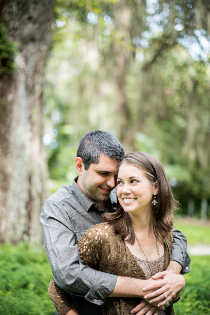 Meagan + Juan engagement session- Port Orange photographer-2309