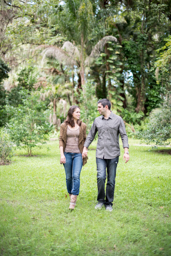 Meagan + Juan engagement session- Port Orange photographer-2318