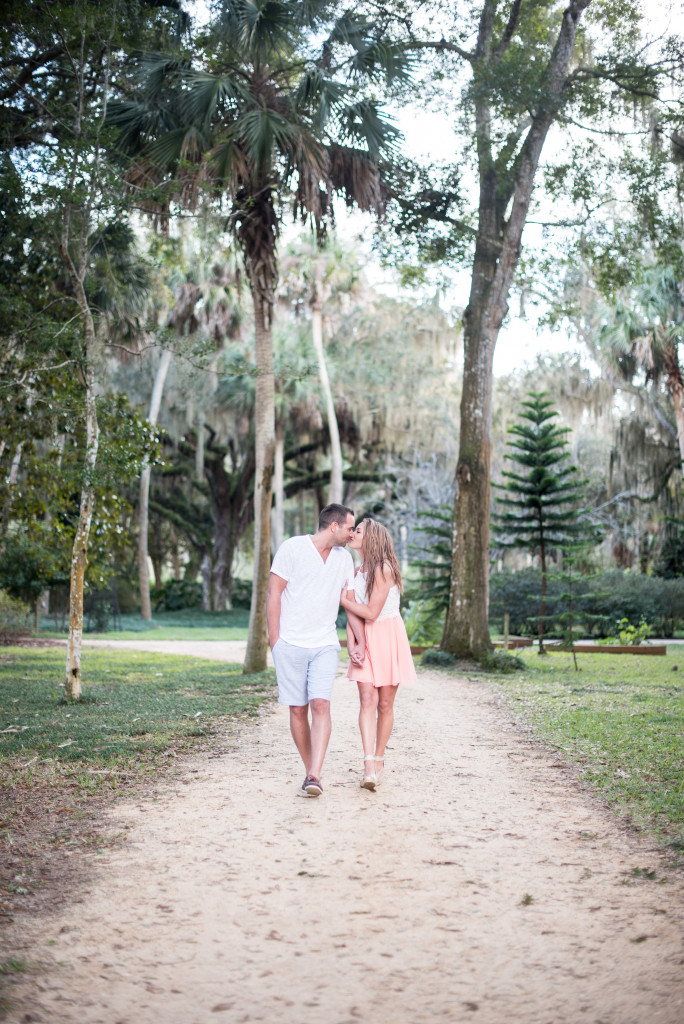 Gina + Eric engagement- Palm Coast photographer-0009