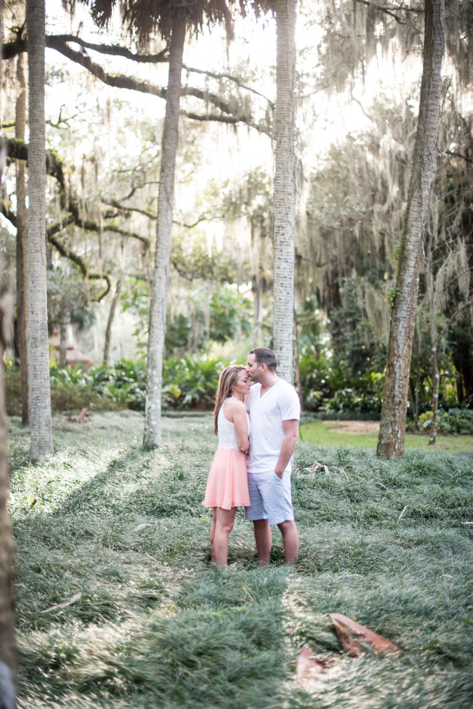 Gina + Eric engagement- Palm Coast photographer-0082